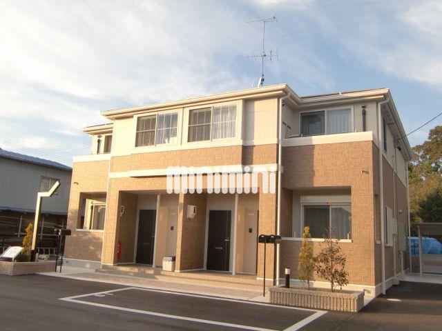 東海道本線 袋井駅(バス20分 ・月見町停、 徒歩10分)