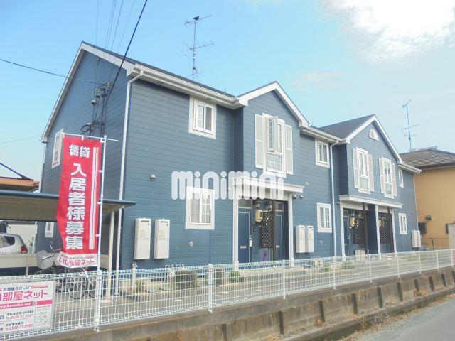 東海道本線 磐田駅(バス16分 ・長森停、 徒歩23分)