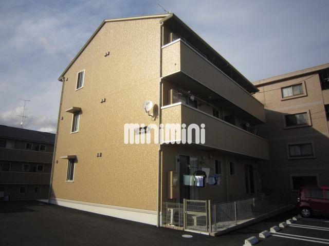 東海道本線 掛川駅(バス10分 ・長谷大橋南停、 徒歩5分)