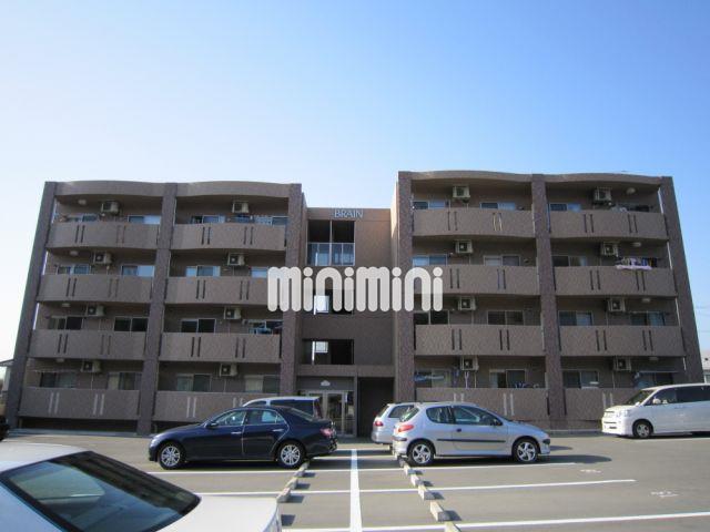 東海道本線 掛川駅(バス5分 ・市立病院停、 徒歩3分)