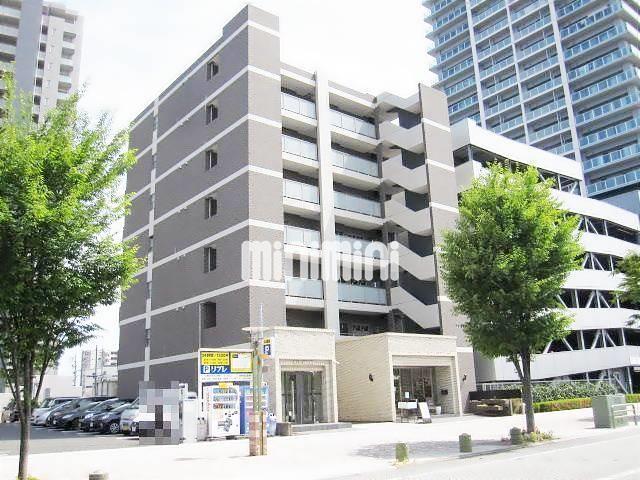 東海道本線 東静岡駅(徒歩4分)