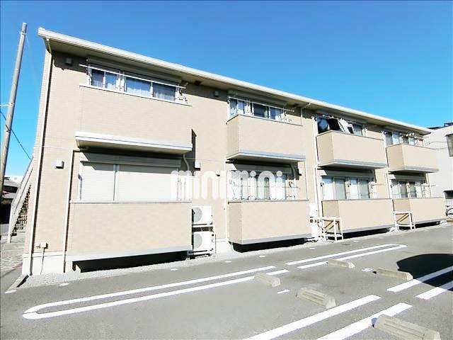 東海道・山陽新幹線 新富士駅(徒歩10分)