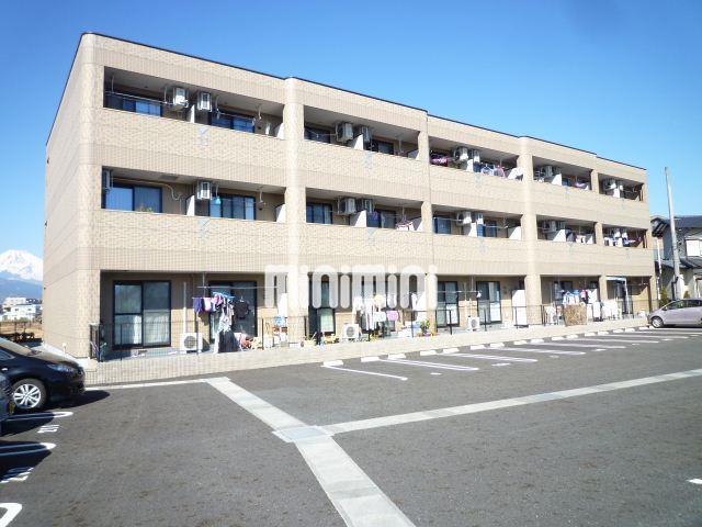 静岡県三島市中島1K