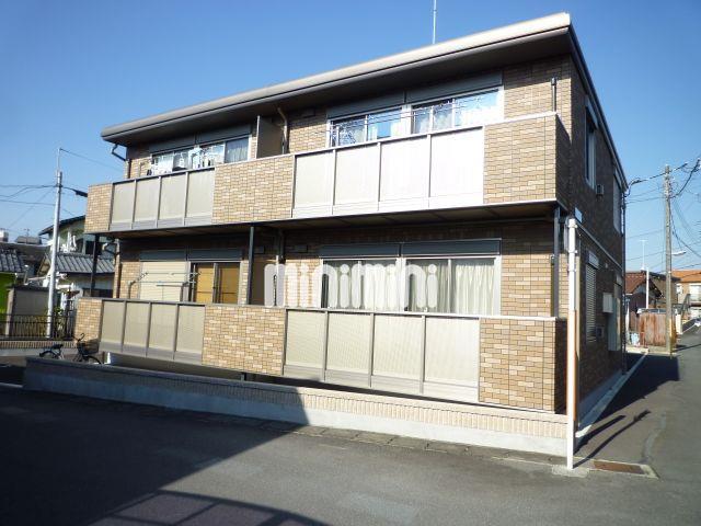 東海道本線 三島駅(バス9分 ・徳倉停、 徒歩7分)