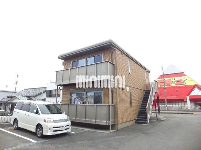 東海道本線 袋井駅(バス76分 ・湊西公会堂停、 徒歩47分)