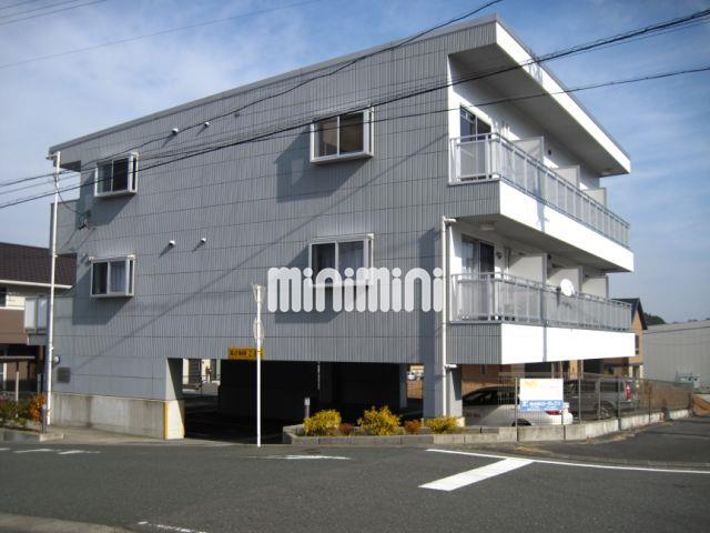 東海道本線 掛川駅(徒歩28分)