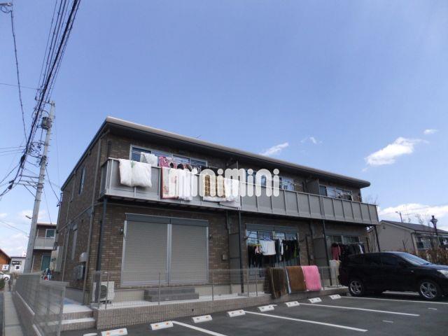 静岡県浜松市浜北区染地台3丁目2LDK