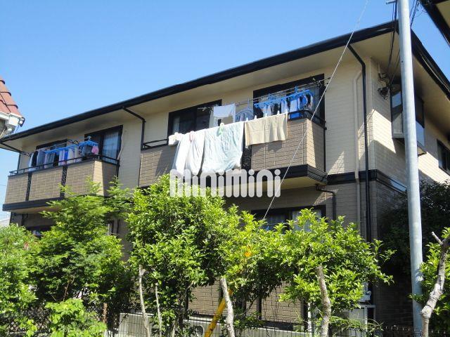 Twin House B