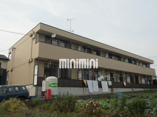 東海道本線 磐田駅(バス15分 ・原新田北停、 徒歩2分)