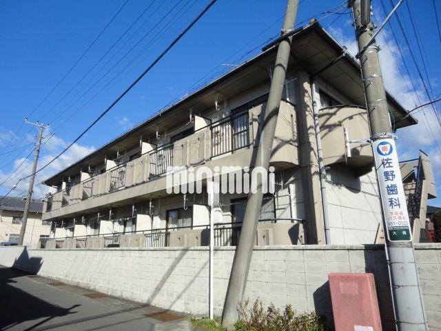 御殿場線 大岡駅(徒歩4分)