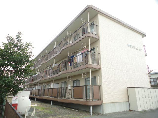 紺屋マンション'92