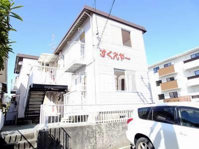 バス・浜松学院高校停(徒歩4分)