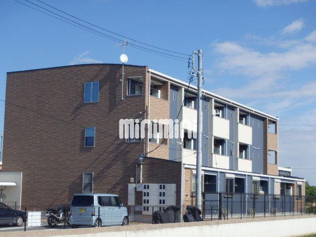 バス・サービスセンター西停(徒歩5分)