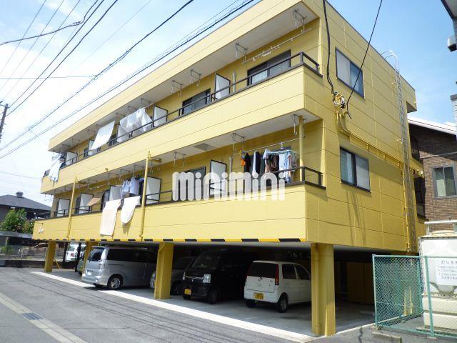 静岡県三島市緑町1K