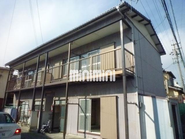 鷺坂アパート