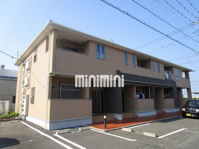 東海道本線 藤枝駅(バス34分 ・榛原総合病院停、 徒歩12分)