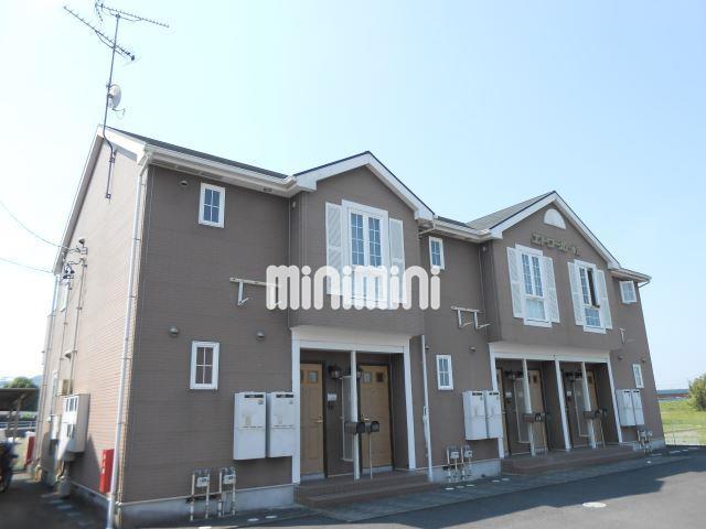 天竜浜名湖鉄道 桜木駅(徒歩20分)