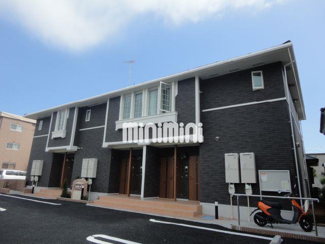 東海道本線 原駅(徒歩11分)