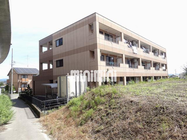 天竜浜名湖鉄道 掛川市役所前駅(バス3分 ・東名小笠パーキング停、 徒歩5分)