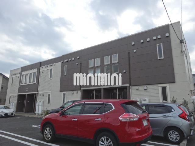 東海道本線 袋井駅(バス5分 ・新池上停、 徒歩8分)
