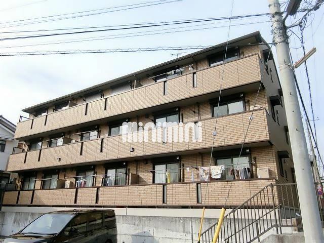 身延線 入山瀬駅(徒歩14分)
