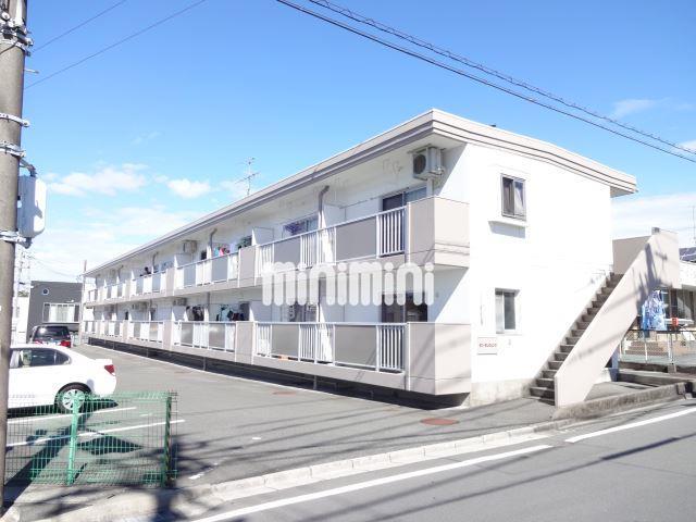 東海道本線 磐田駅(バス15分 ・河原町停、 徒歩3分)
