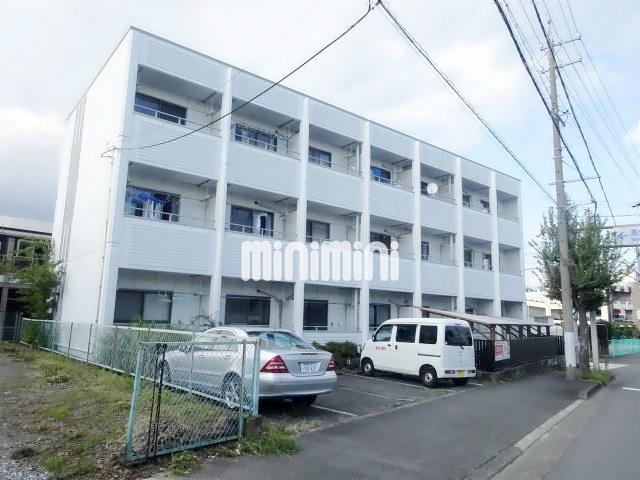 バス・日立工場入口停(徒歩1分)