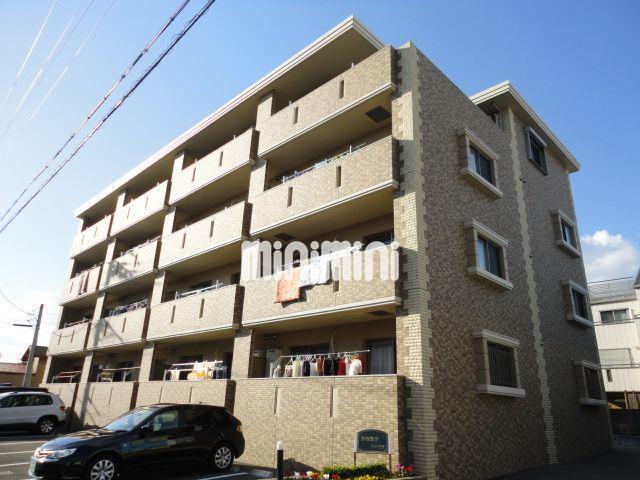 静岡鉄道静岡清水線 新静岡駅(徒歩31分)