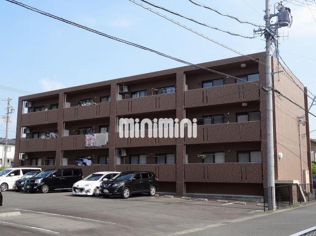 静岡県掛川市和光2丁目2LDK