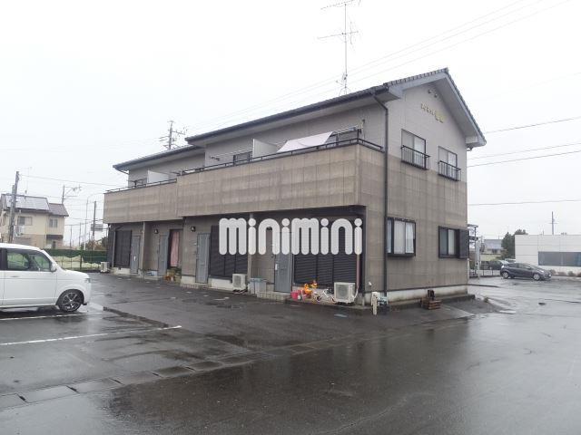メゾネット都田