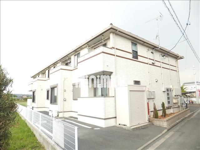 東海道本線 袋井駅(バス15分 ・深見東停、 徒歩9分)