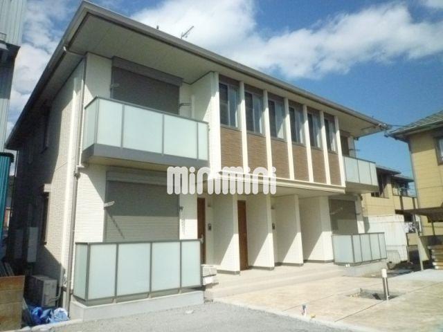 東海道本線 草薙駅(バス7分 ・瀬名川南停、 徒歩6分)