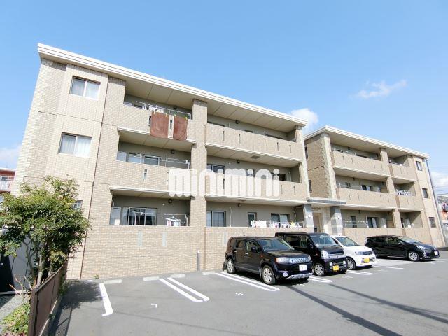 静岡県富士市石坂2LDK
