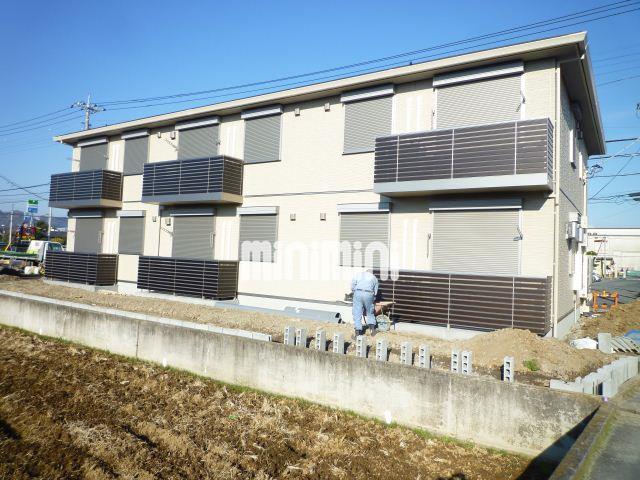 東海道本線 三島駅(バス16分 ・長伏口停、 徒歩3分)