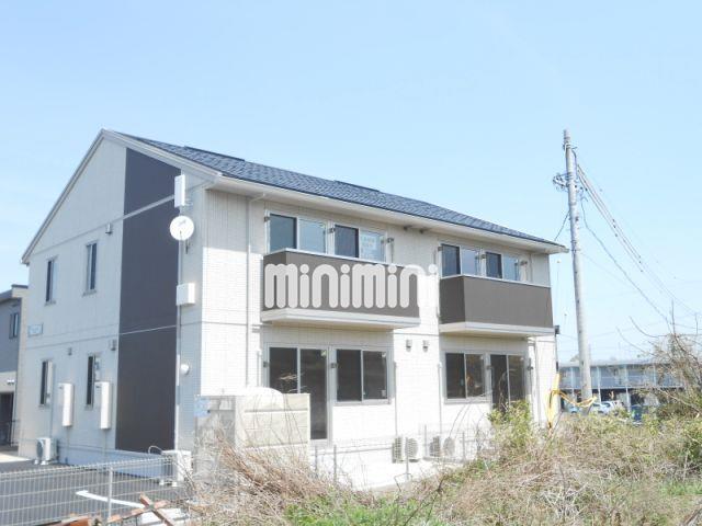 東海道本線 磐田駅(バス20分 ・長森停、 徒歩4分)