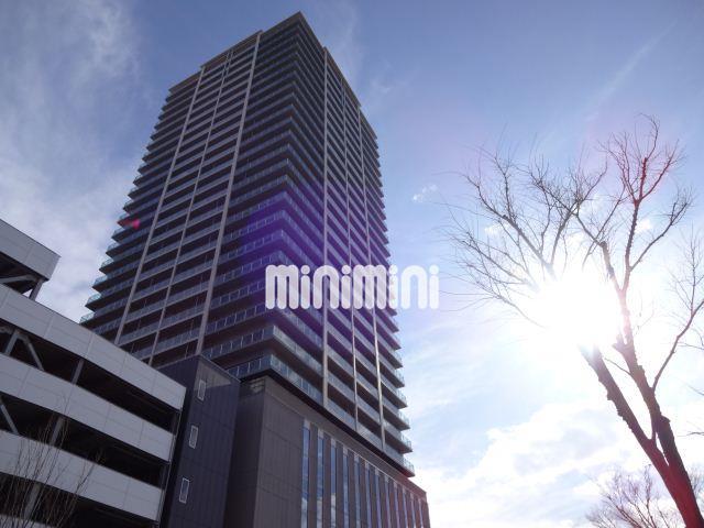 マークス・ザ・タワー東静岡 1101