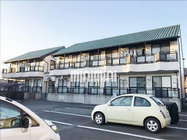 静岡県磐田市三ケ野台2LDK