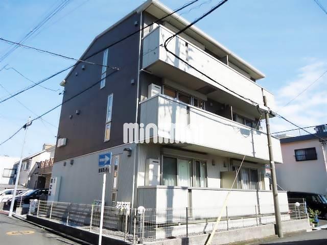 東海道本線 静岡駅(徒歩6分)