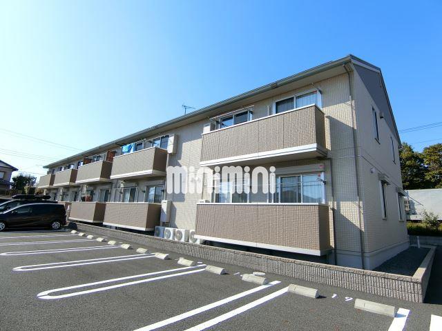 静岡県富士市伝法2LDK