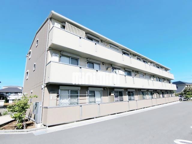 静岡県富士市宮島2LDK