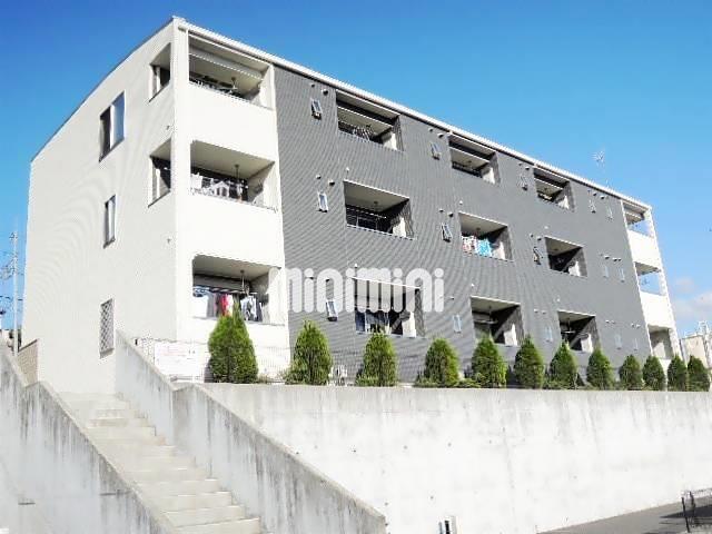 岳南電車 岳南富士岡駅(徒歩12分)