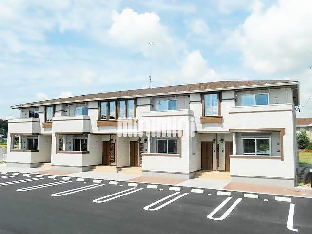 東海道本線 菊川駅(バス2分 ・菊川市役所前停、 徒歩14分)