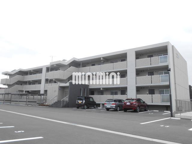 東海道本線 袋井駅(バス10分 ・宝野南停、 徒歩2分)
