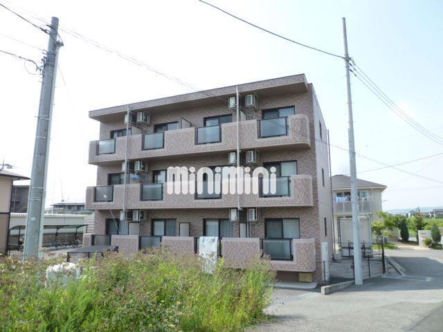 静岡県三島市梅名1K