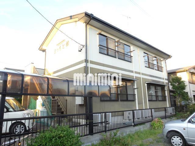 東海道本線 磐田駅(徒歩7分)