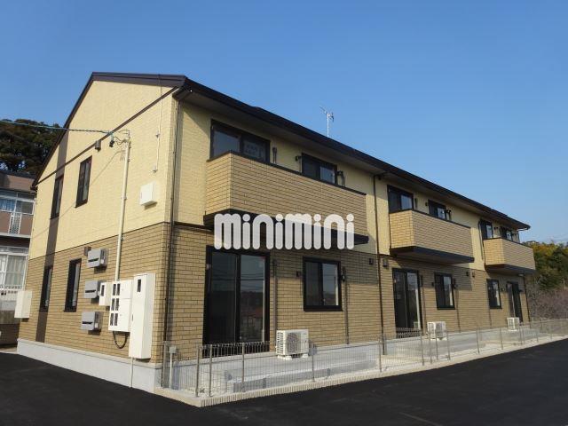 東海道本線 袋井駅(徒歩12分)