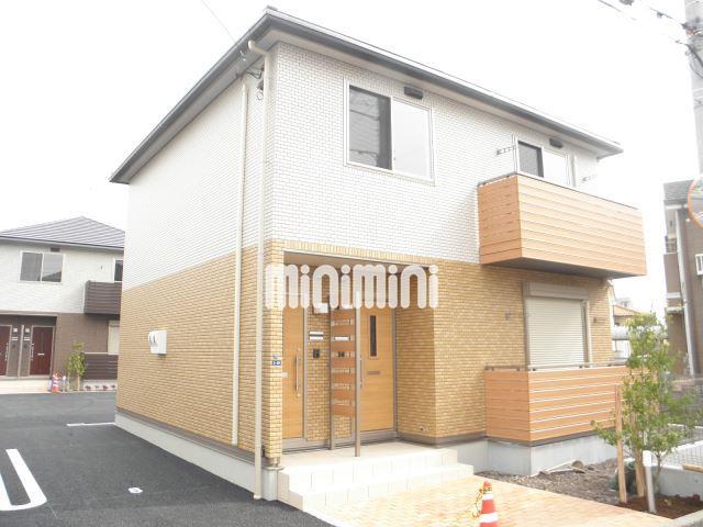 静岡県富士市横割6丁目2LDK+1納戸