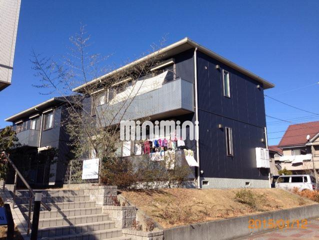 Maison de juste plateau I II