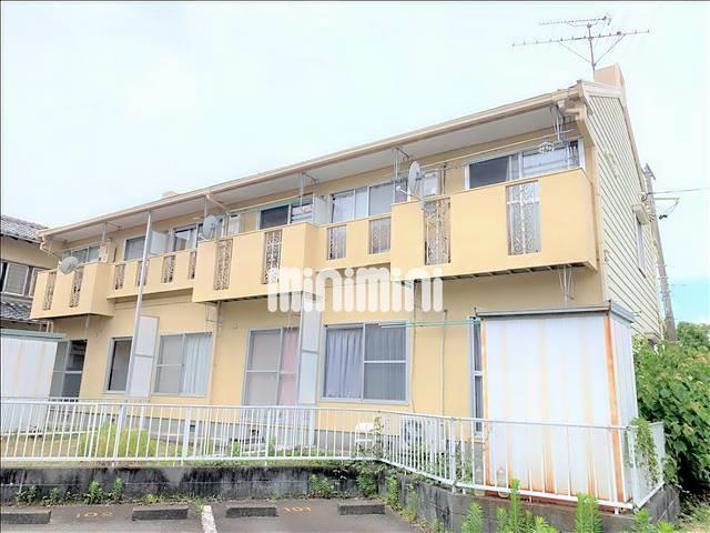 東海道本線 清水駅(バス8分 ・北矢部停、 徒歩3分)