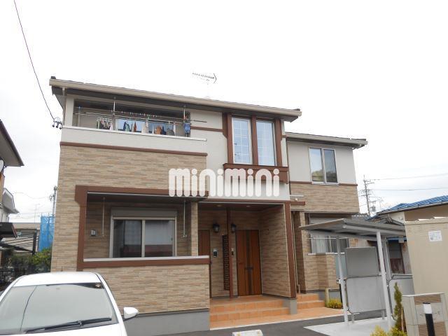東海道本線 袋井駅(徒歩16分)